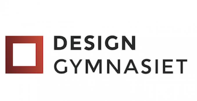 Logga Designgymnasiet
